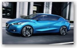 Nissan отправит на конвейер концепт для 30-летних китайцев