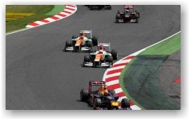 """""""Формулу-1"""" предостерегли от возвращения к активным подвескам"""