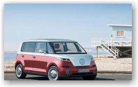 Volkswagen Beetle ляжет в основу целого ряда новых моделей