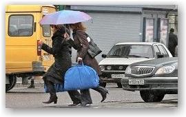 Пешеходы пошли наперерез рынку автострахования